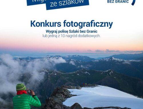 """Konkurs fotograficzny """"Migawki zeszlaków"""""""